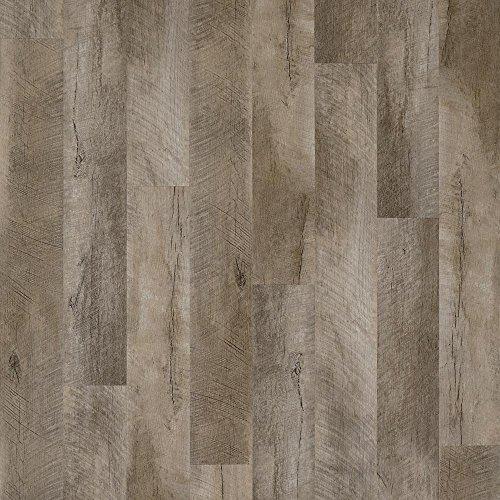 Mannington Vinyl Plank Flooring - Mannington Hardware ALP643 Adura Glue Down Distinctive Collection Luxury Seaport Vinyl Plank Flooring, Wharf