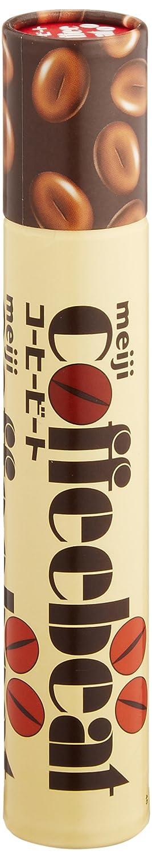 明治 コーヒービート 32g×10個