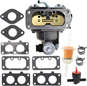 Carbhub FH721V Carburetor for Kawasaki 15004-0757, 15003-7094, 15004-1005 FH721V Carburetor Replaces 15004-0757