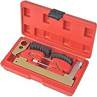 vidaXL Kit Herramientas Sincronización Motor Diversos Modelos Coche