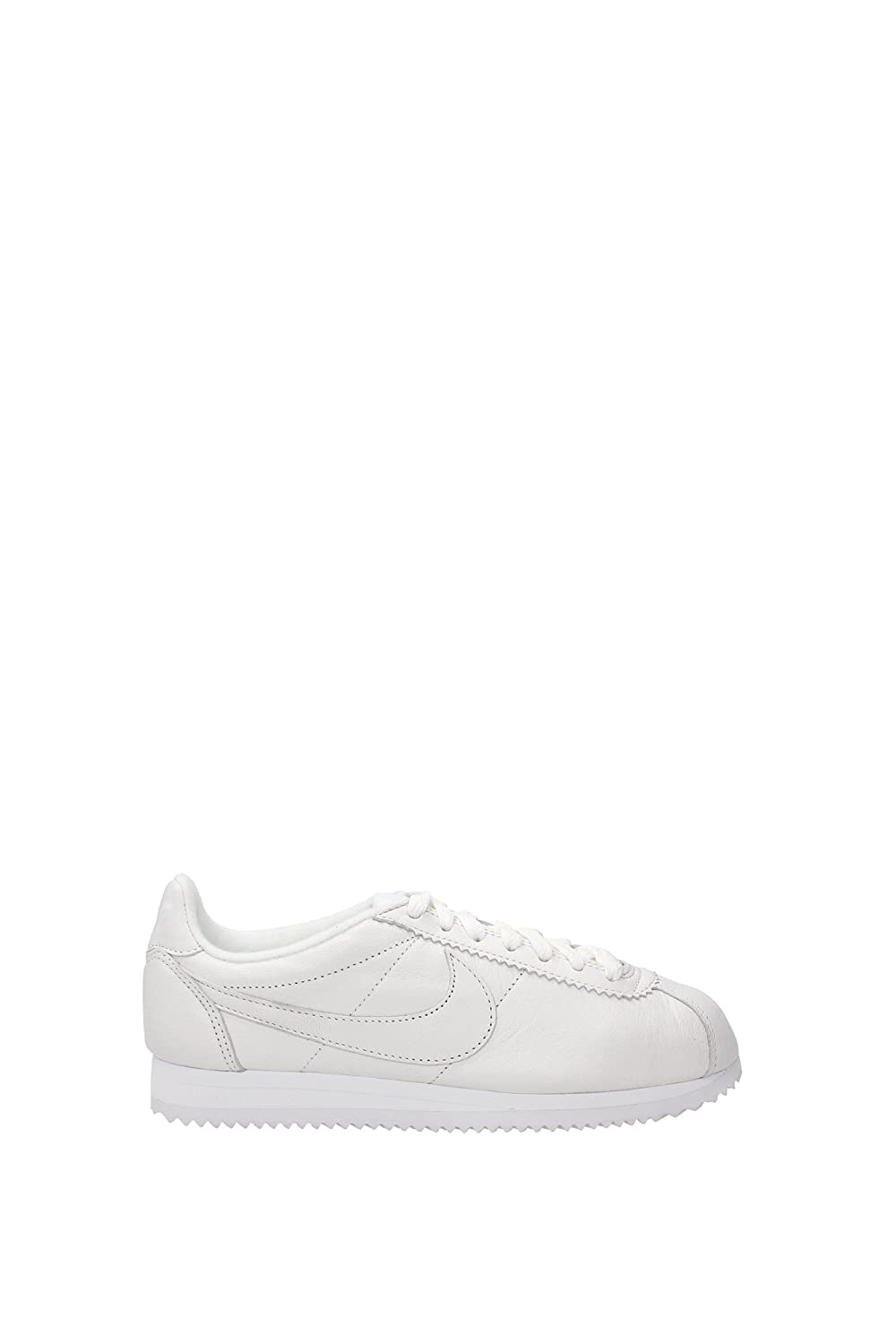 Nike Girls' W Classic Cortez Leather Prem Competition Running Shoes: Amazon. co.uk: Shoes & Bags