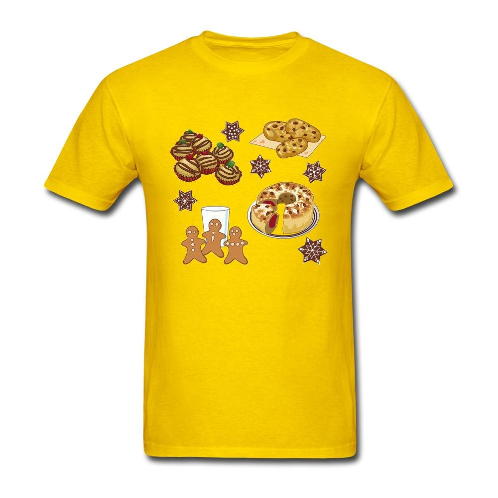 Cyshirt S Cakes And Milk Short Sleeve Tshirt