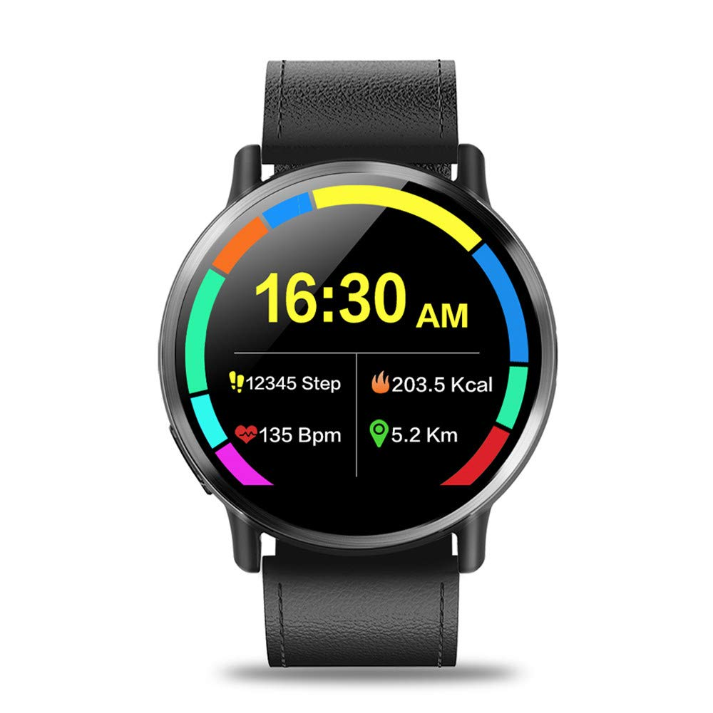 Amazon.com: LIU551 4G Smart Watch Android 7.1 Super Big 2.03 ...