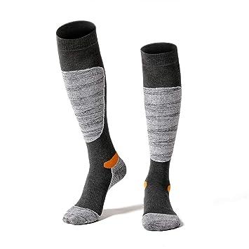 Calcetines De Deporte,Calcetines De Acampada y Marcha Para Hombre,Calcetines De Ciclismo,