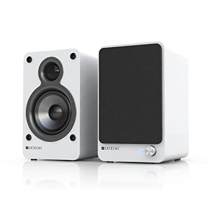 Satechi® AirBass Active 20W Bluetooth Speaker System with