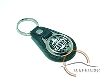 auto-badges - Llavero, diseño de logotipo de Mini Cooper ...