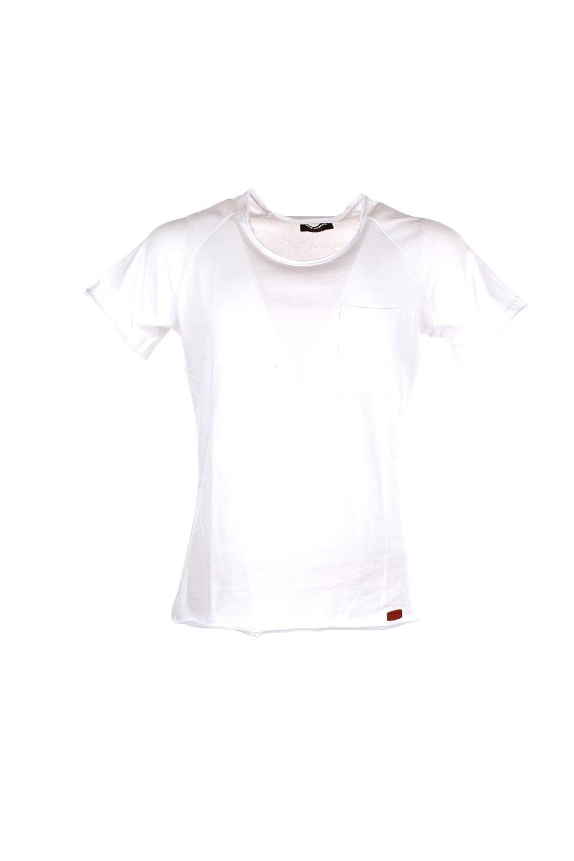 Imperial T-Shirt Uomo S Nero T760vdxtd Primavera Estate 2018