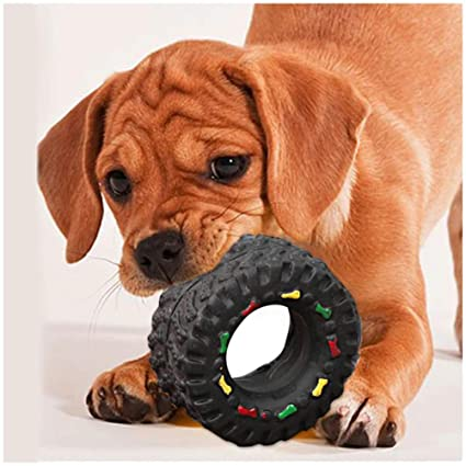 Amazon com: Dog Toys For Large Dogs Puppy Playing Training
