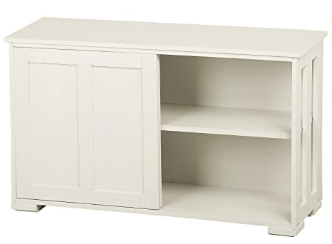Amazon.com: Cypress Shop Stackable Sideboard Buffet Cabinet ...