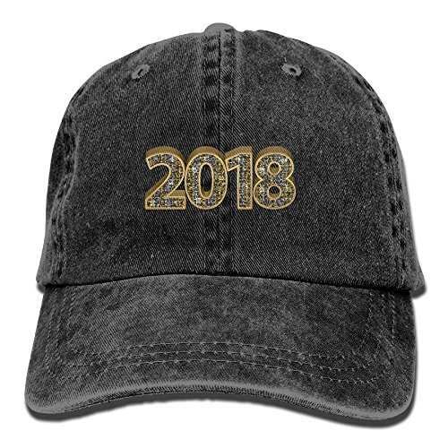 Adult 2018 Gold Deco PNG Clipart Image (1) Sports Adjustable Structured Baseball Cowboy Hat