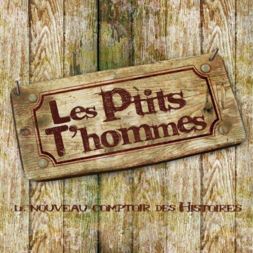 Le nouveau comptoir des histoires by Les P T'hommes on Amazon ... on