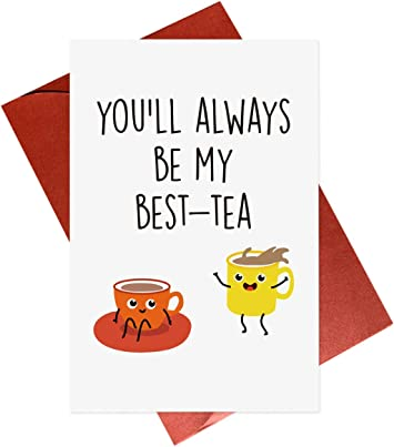 Super Amazon Com Best Friend Card Happy Birthday Card Funny Rude Personalised Birthday Cards Veneteletsinfo