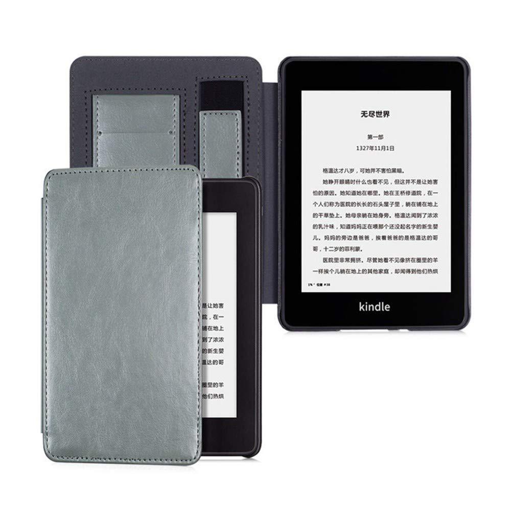 WDBHTAO Funda Kindle Funda Inteligente Colocar Funda Kindle ...
