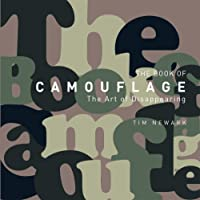 The Book of Camouflage: The Art of Disappearing