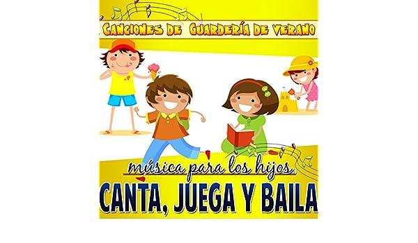 Canciones de Guardería de Verano!. Música para los Hijos, Canta Juega Baila by Grupo Infantil Guardería Pon on Amazon Music - Amazon.com