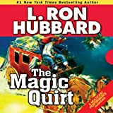 Bargain Audio Book - The Magic Quirt