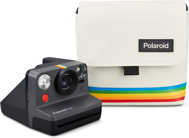 Polaroid 6057 Box Camera Bag Box Kameratasche Kamera