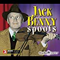 Jack Benny Spoofs Radio/TV Program by  Radio Spirits, Inc. Narrated by Jack Benny, Phil Harris, Mary Livingstone, Eddie