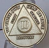 2 Year Bronze AA %28Alcoholics Anonymous