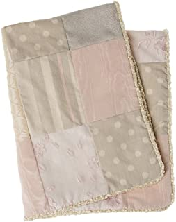 product image for Glenna Jean Contessa Quilt, Pink/Cream