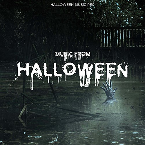 (Music from Halloween - Best Halloween Songs for Parties and Spooky)