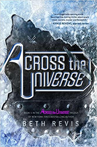 Image result for across the universe book
