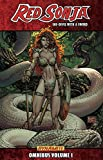 Red Sonja: She-Devil With A Sword - Omnibus Vol. 1 (Red Sonja: She-Devil With a Sword (2010-2013))
