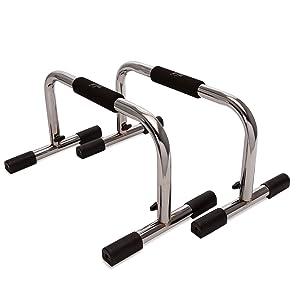 Jfit Pro Push-up Bar
