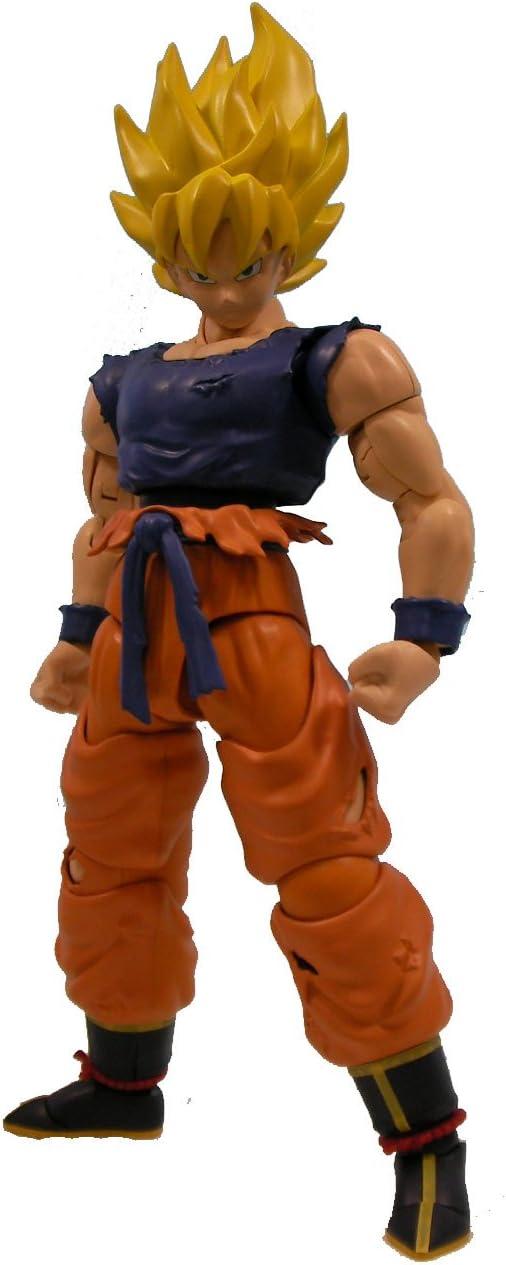 SUPER SAIYAN Son Gohan Dragon stelle Series 8 Action Figure DRAGON BALL SUPER