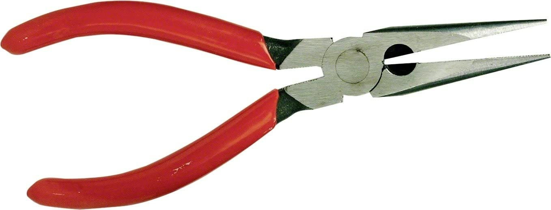 Sea Striker P6 Needlenose Plier, Multicolor: Sports & Outdoors