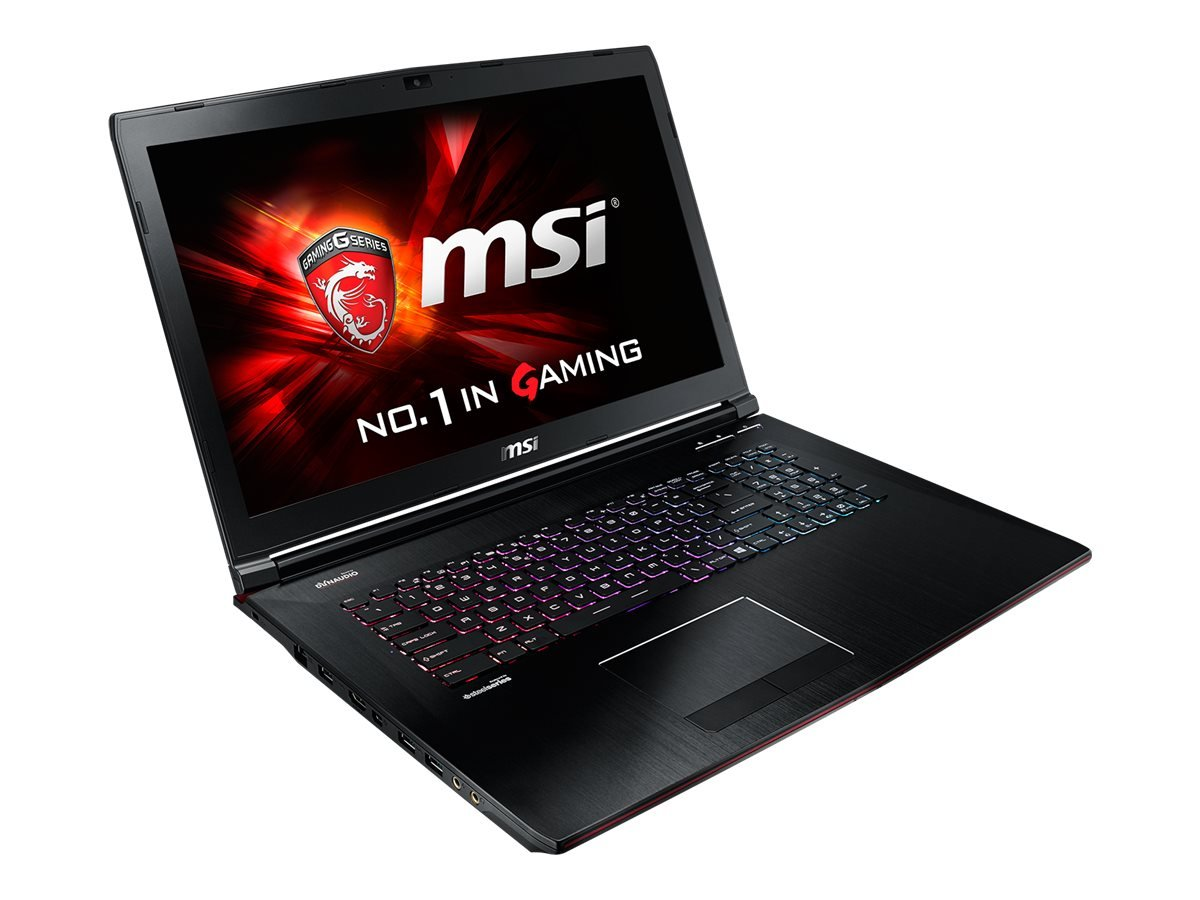 Top 15 Best MSI Gaming Laptops 2016-2017 - cover