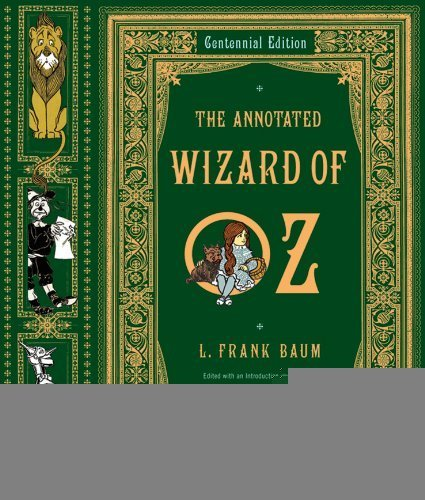 wizard of oz centennial edition - 5