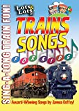 Lots and Lots of Trains Songs for Kids by Steam Trains