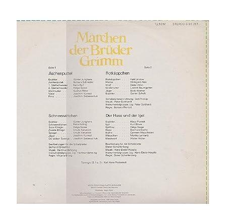 Gebrüder Grimm , - Märchen Der Brüder Grimm - LITERA - 8 65 ...