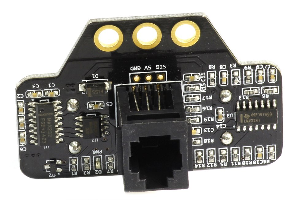 Amazon com: Makeblock Me Ultrasonic Sensor V3 0: Toys & Games