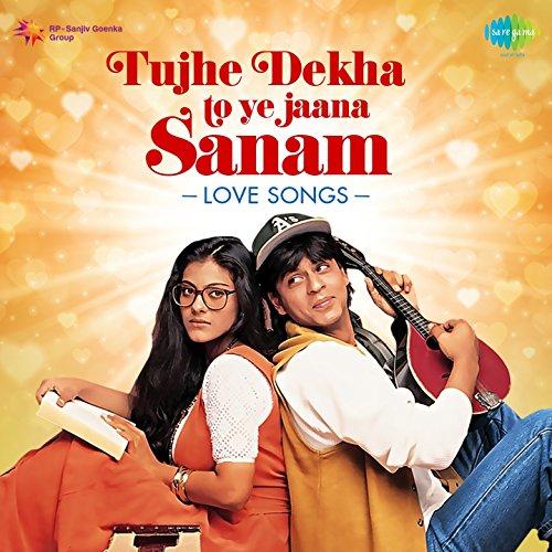 """Amazon.com: Ek Ladki Ko Dekha (From """"1942-A Love Story""""): Kumar Sanu"""