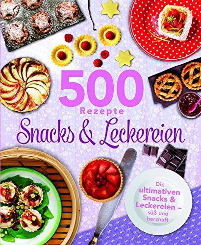 500-rezepte-snacks-leckereien