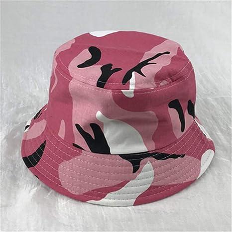 Sombrero de Cubo Estampado | Gorras y Sombreros Protección UV ...
