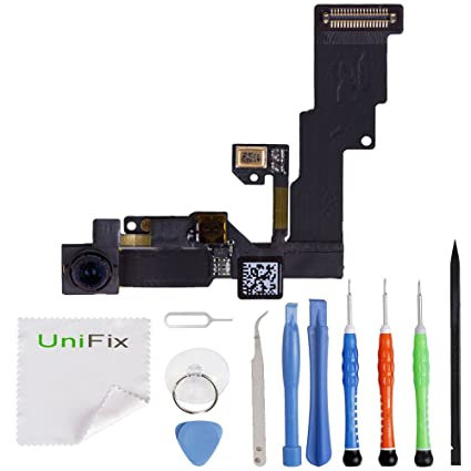 Amazon.com: Unifix-Front Facing Camera Proximity Light Sensor Flex ...