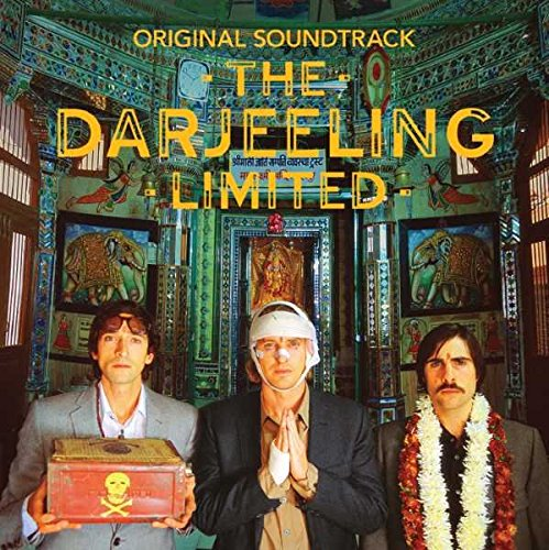 (The Darjeeling Limited (Original Soundtrack))