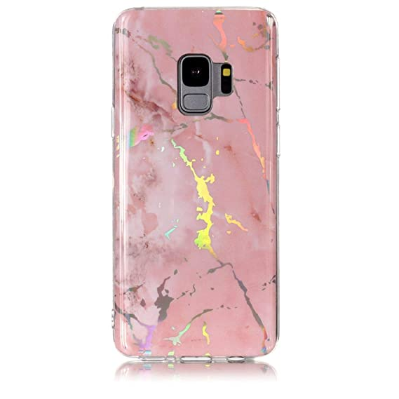 Amazon.com: for Samsung Galaxy S9 Soft for Samsung S9 S8 ...