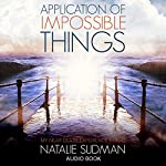 Application of Impossible Things: A Near-Death Experience in Iraq | Natalie Sudman