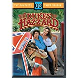 Dukes of Hazzard: Season 3