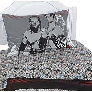 WWE Ringside Sheet Set - Full Size