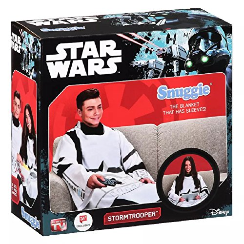 Star Wars Snuggie - Storm Trooper