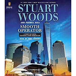 Smooth Operator Audiobook