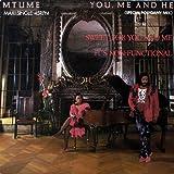 Mtume - You, Me And He - Epic - EPCA 12.4818