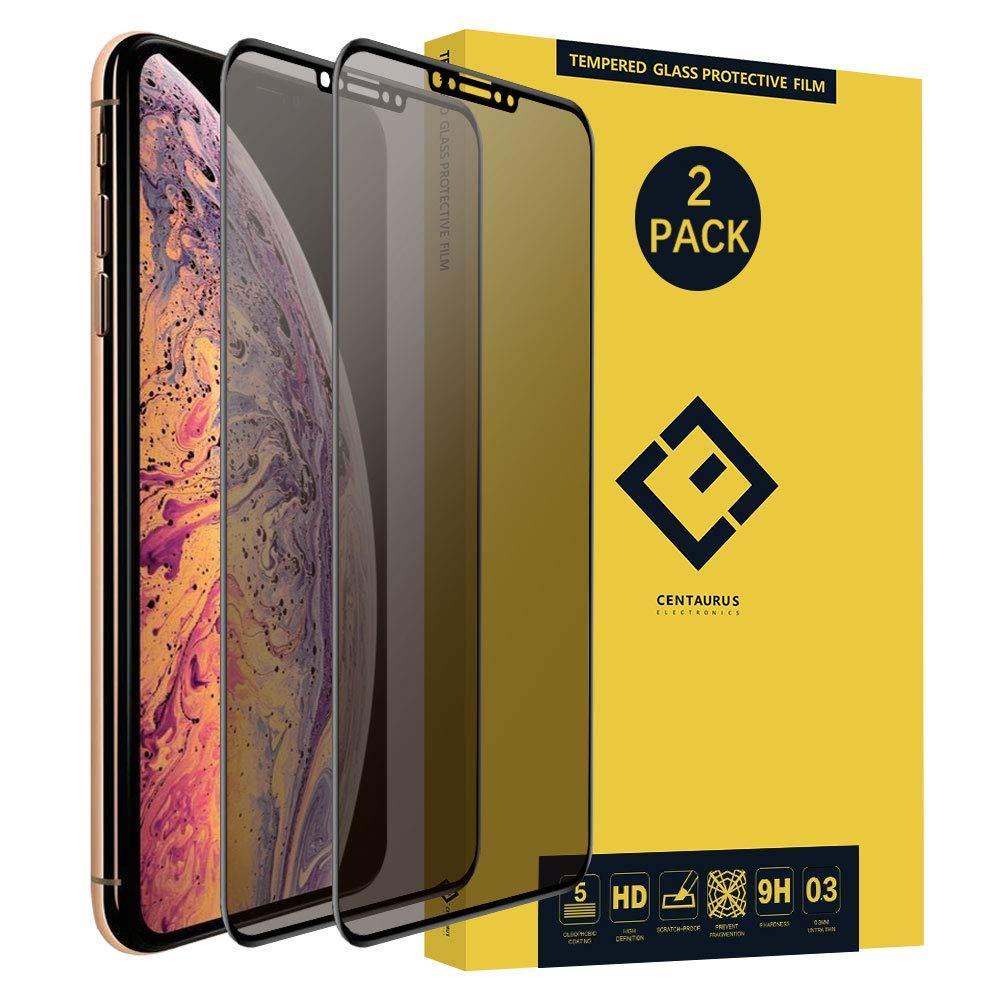 Vidrio Templado Para Iphone Xs Max [2 Un.] CE CENTAURUS