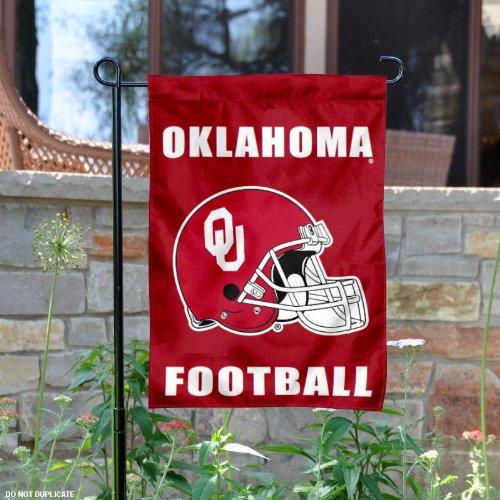 Oklahoma Sooners Football - 9