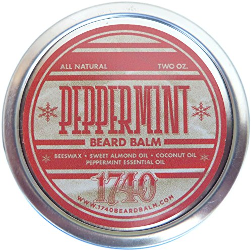 Seventeen Forty Beard Balm Original